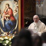 O Papa aos jovens: tornamo-nos aquilo que escolhemos, tanto no bem quanto no mal