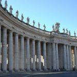 No Conselho de Cardeais a vida da Igreja na pandemia